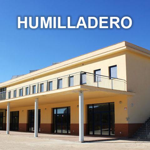 HUMILLADERO